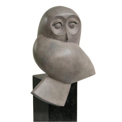 Bosuil | 22 cm | oplage 8 + 4EA | laatste twee
