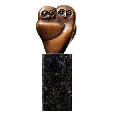 Dubbel | 8 cm | uitsluitend verkrijgbaar in 2013