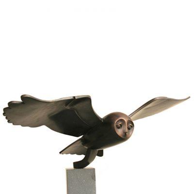 Fly away III | 23 cm | oplage 8 | beschikbaar