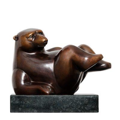 Happy bear | 12 cm hoog | oplage 24