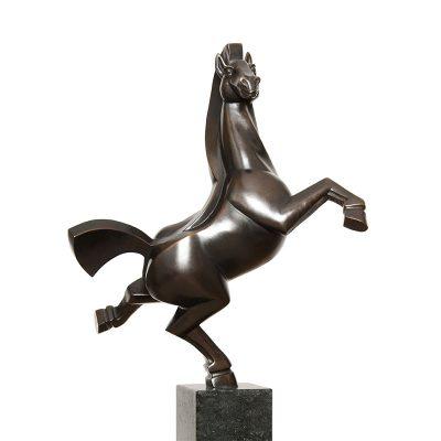 Wild horse IV | 43 cm | oplage 8 + 2EA | beschikbaar