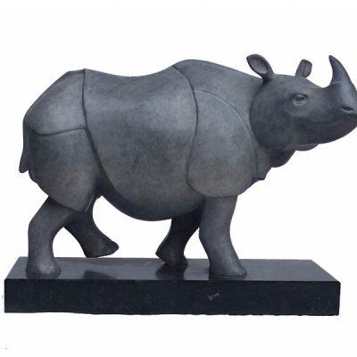 Rhino II | hoogte 23 cm | oplage 24